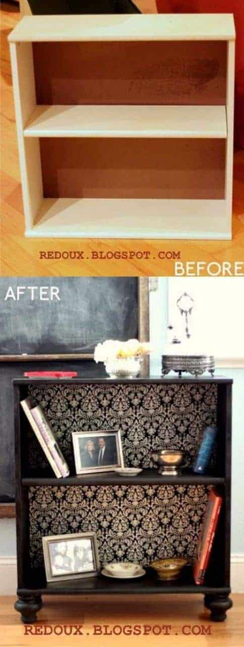 5 Easy Tricks For Fixing Up Worn Vintage Furniture