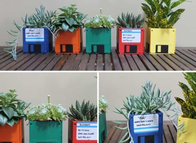 6 Creative DIY Ways To Display Houseplants