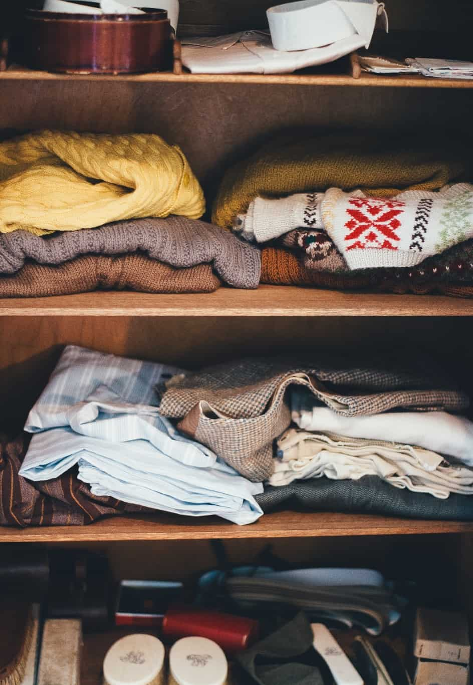 A Beginner's Guide: Caring for Vintage Clothing