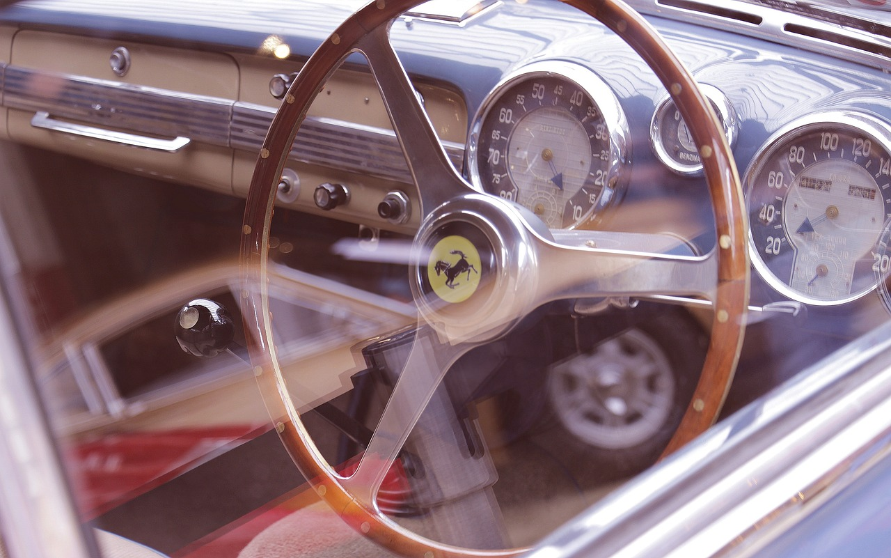 3 Quirky Thrifted Details for your Car