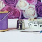Five Tips for When You're New to Sewing
