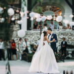 Here to Stay & Not to Miss: 4 Luxe Wedding Trends