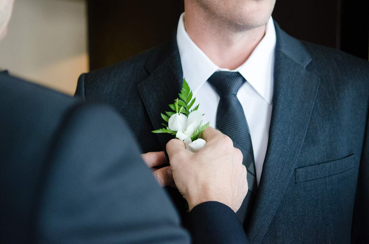 Groom's Guide: Tips To Have You Looking Your Best On Your Wedding Day