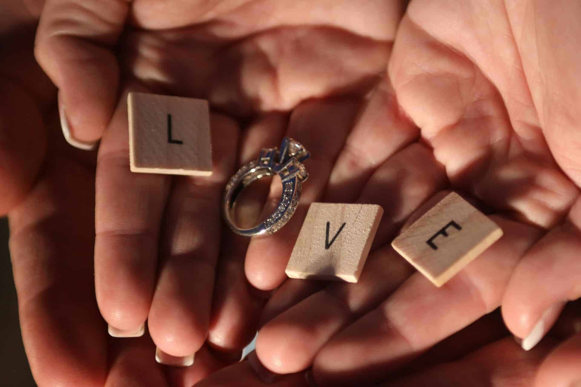 How to Deal with an Engagement Ring that You Don't Like