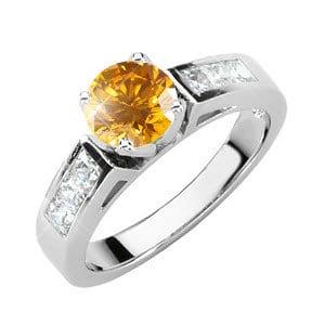 7 Unique Wedding Ring Ideas