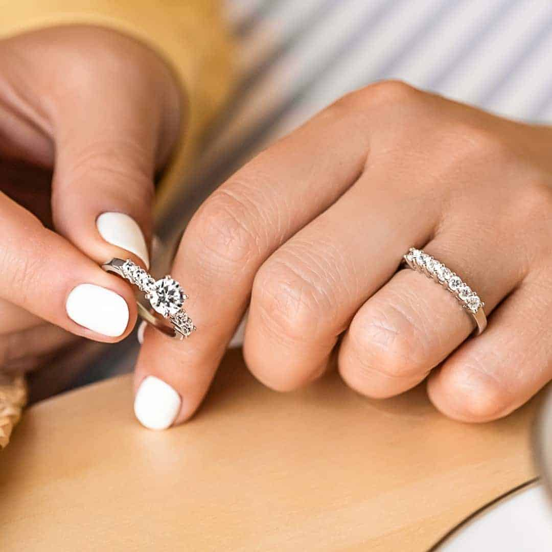 A Guide to Choosing the Perfect Ethical Engagement Ring