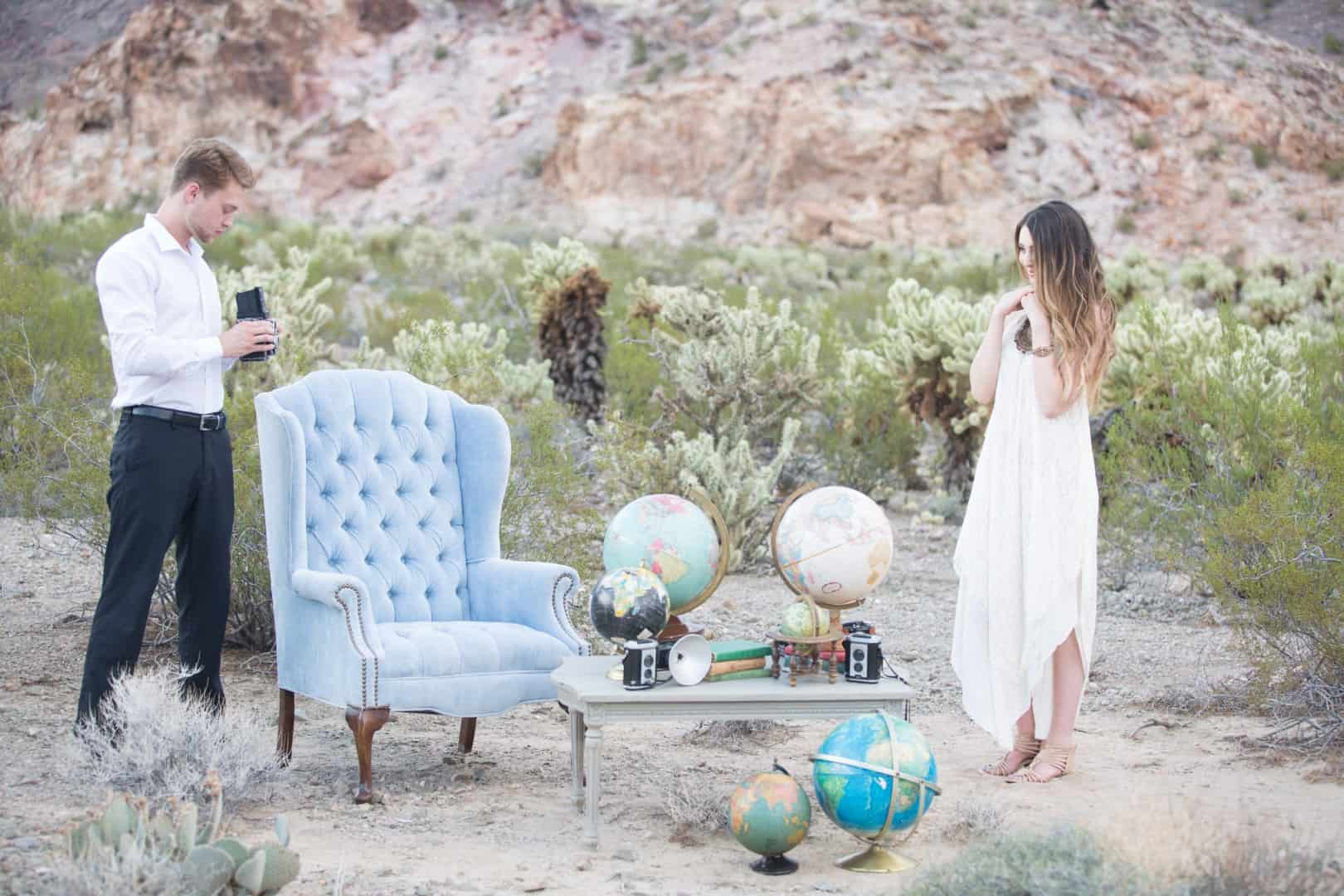 Plan a Vintage-Themed Elopement or Micro-Wedding