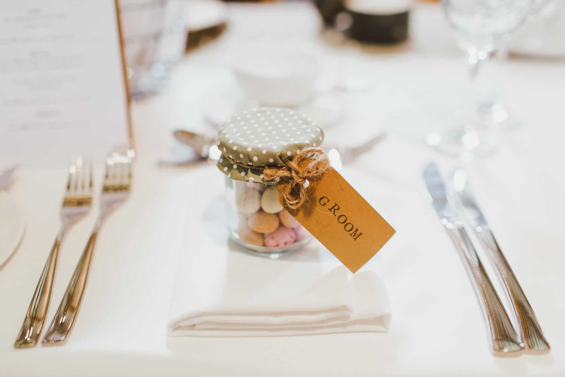 10 Wedding Favors That Guests Will Actually Use (And Re-Use)!