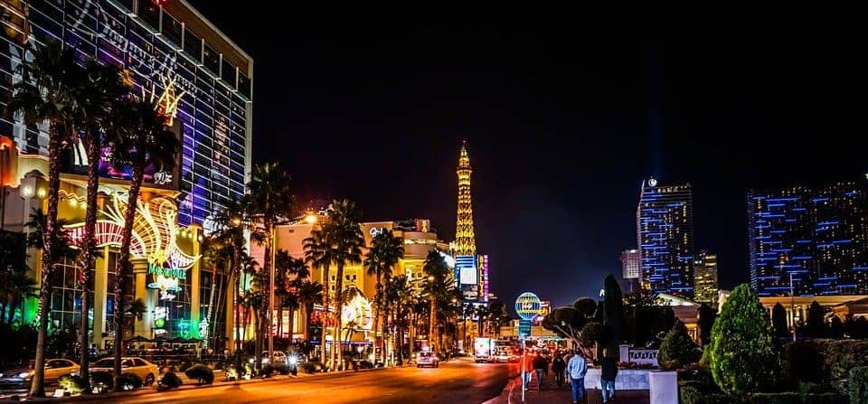 How to Make Your Las Vegas Wedding into One to Remember