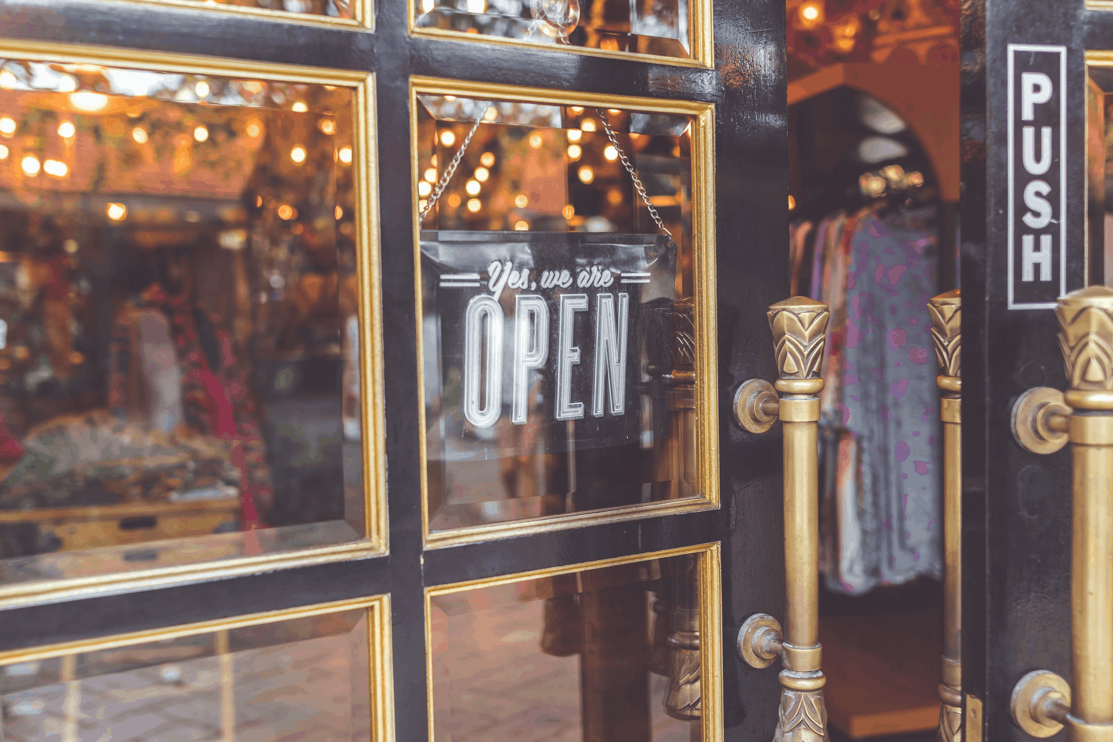 How to Open Your Own Thrift Store or Consignment Shop