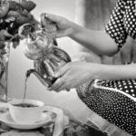 Vintage Bachelorette Party Ideas