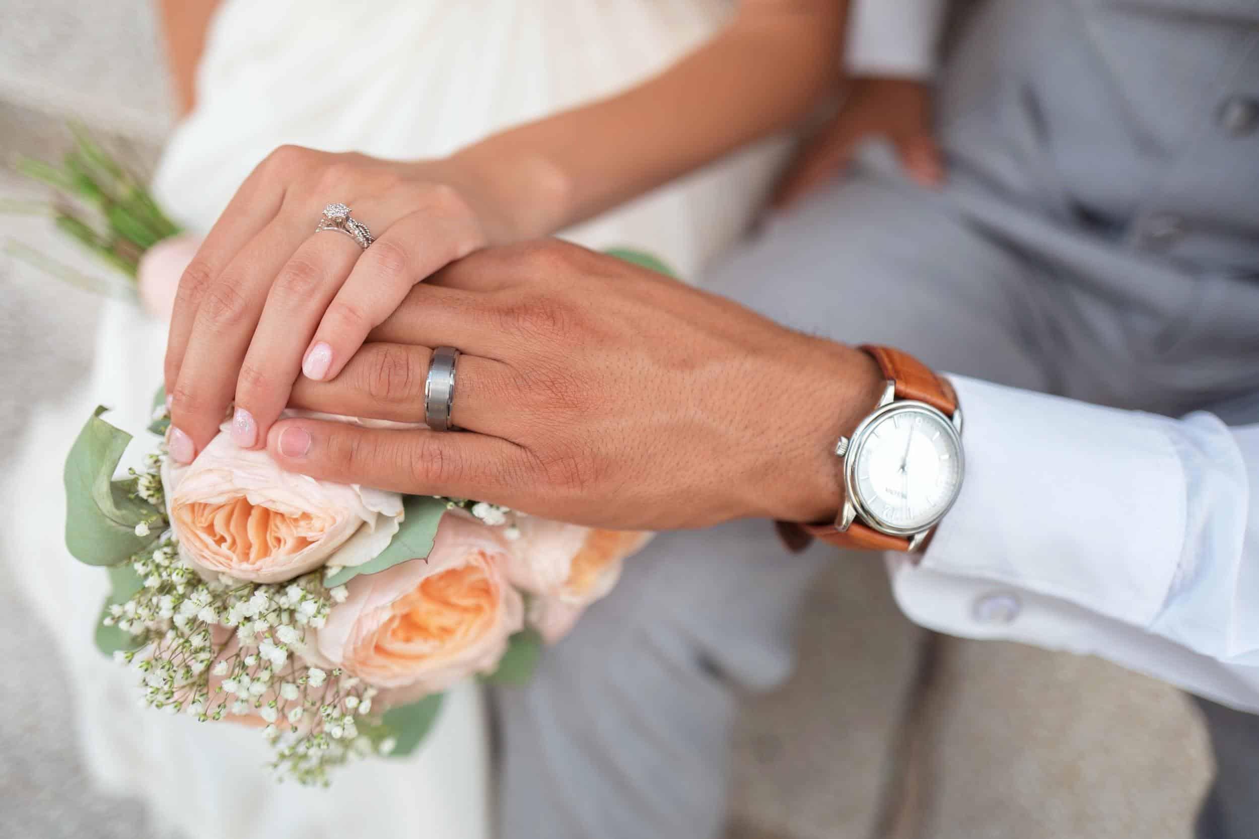 XXI Century Wedding: See How to Build Wedding Website
