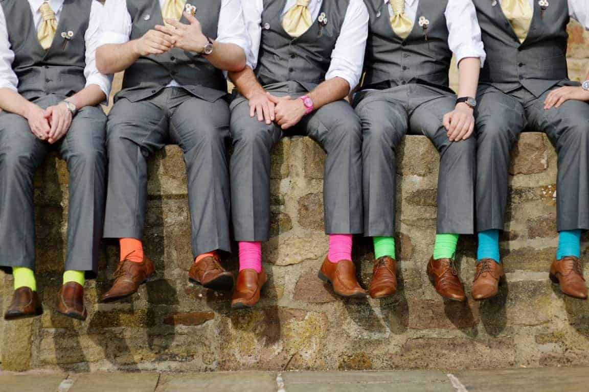 5 Great Gifts For Your Wedding Entourage
