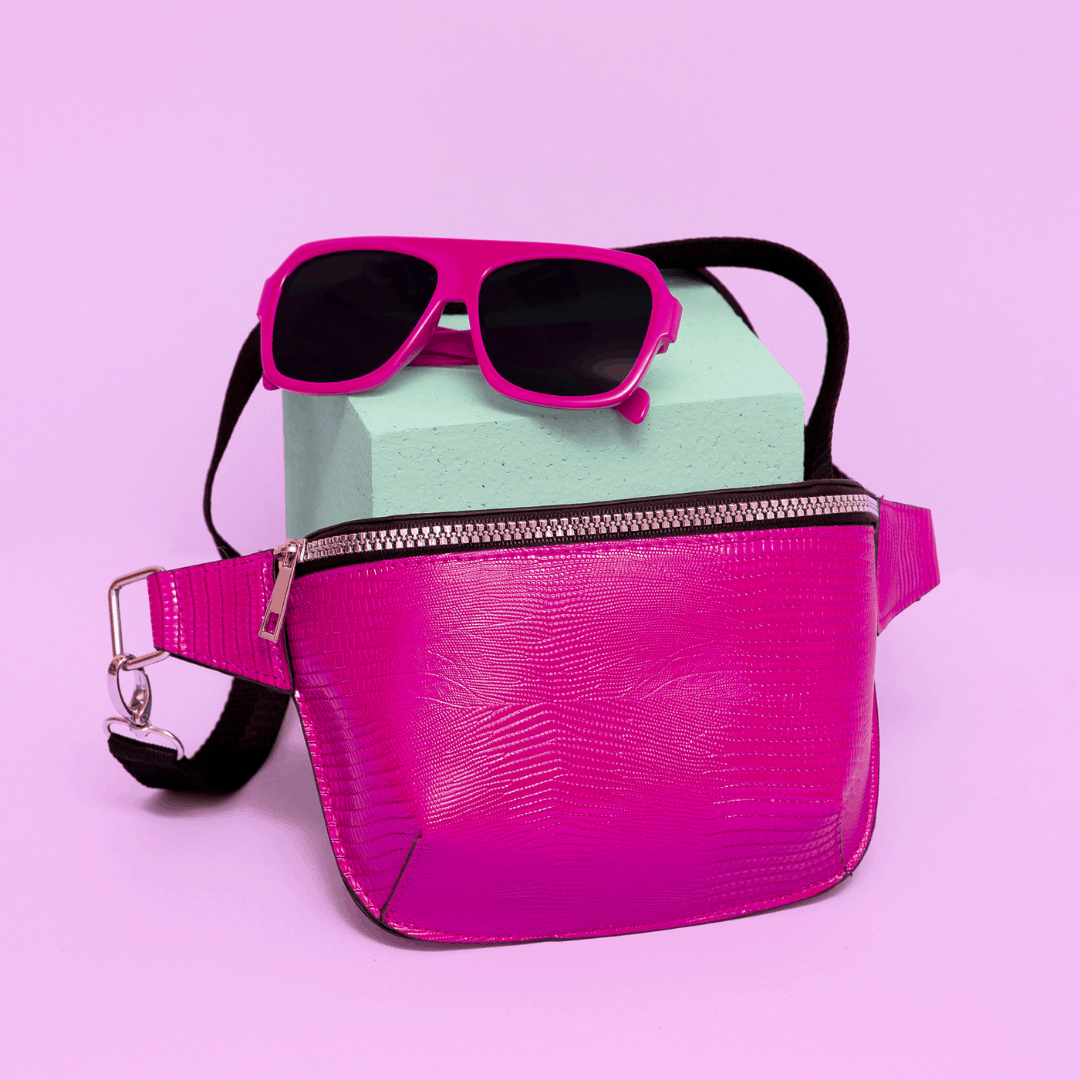 The Fanny Pack Comeback