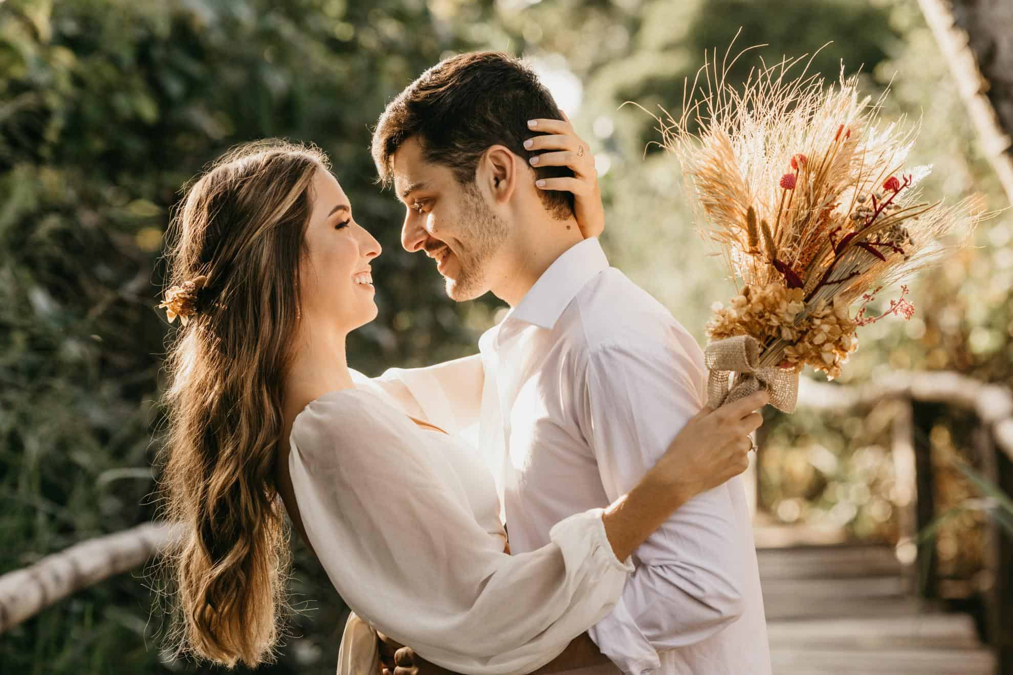 6 Things to Do About Pre-wedding Anxiety