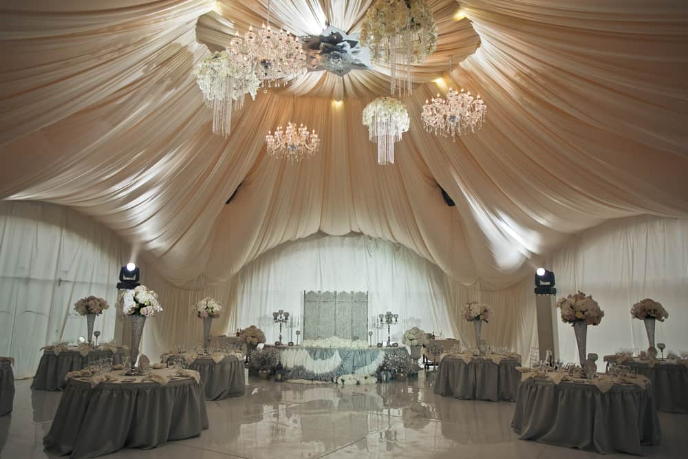 How to Choose a Wedding Venue: Tips, Tricks and Things to Consider
