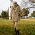 My Favorite Vintage Outerwear Finds: Best Coats, Vests & Jackets of the Web!