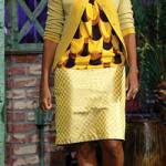 Thrift Wars: Matching Michelle Obama's J.Crew Outfit