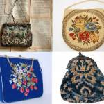 The History of Carpet Bags: 1920s - 1980s