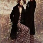 1970s fashion advertisement